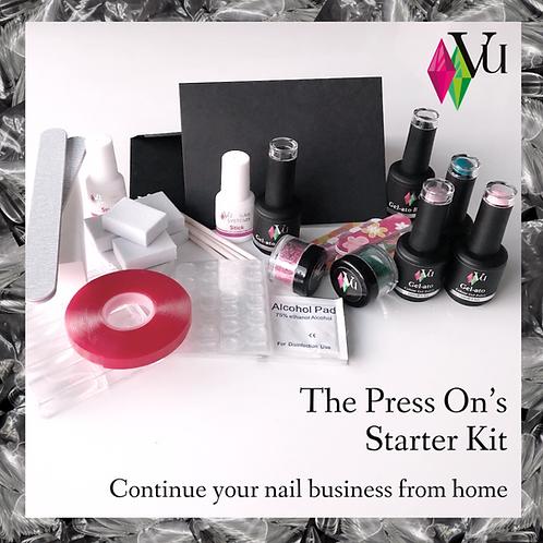 The Press On's Starter Kit