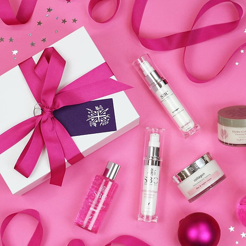 The Collagen Experience: 'Indulge' Gift Set