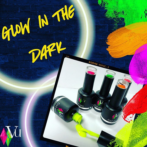 Gel-ato Glow in the Dark