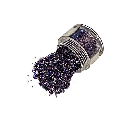 Purple Holo Chunky