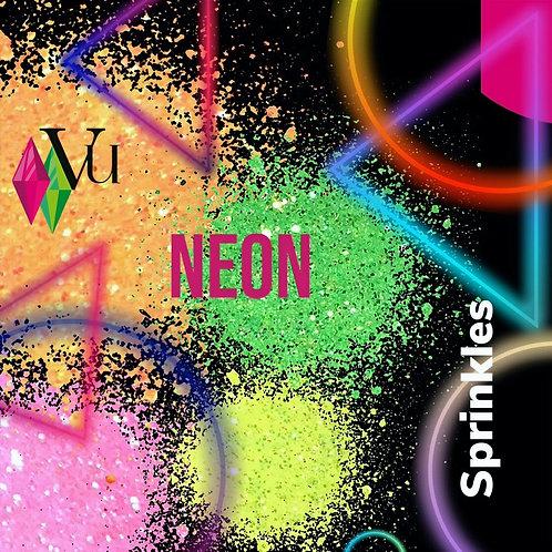 Sprinkles - NEON