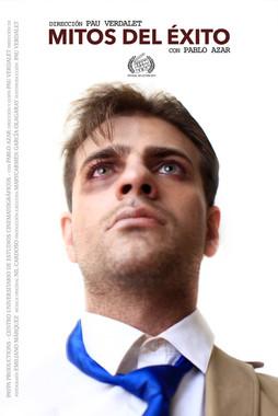 MITOS DEL ÉXITO | SUCCESS MYTHS (2014)