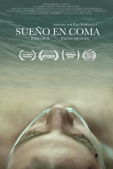 SUEÑO EN COMA |  COMA DREAM (2015)