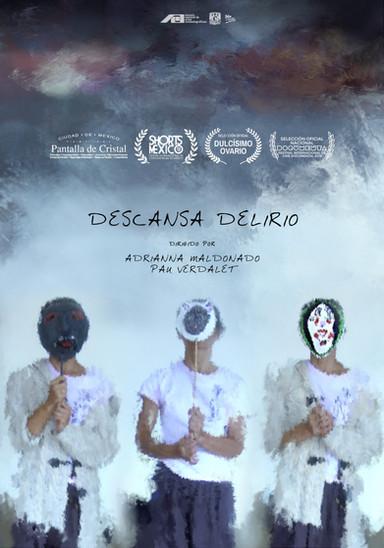 DESCANSA DELIRIO