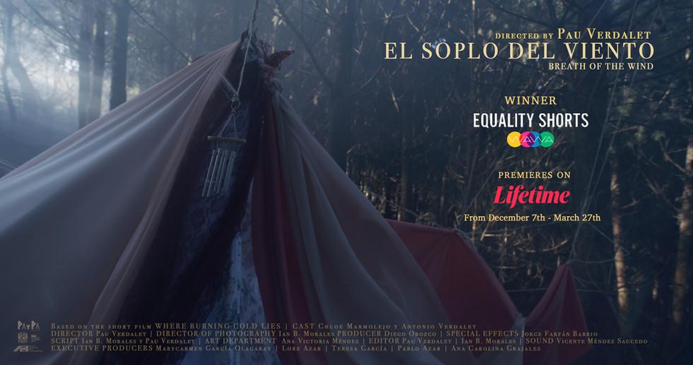 EL SOPLO DEL VIENTO | BREATH OF THE WIND