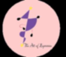 Purple Logo Pink Circle.png