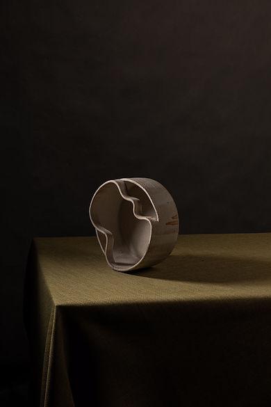 Image 3 - Asobimasu Clay, Kaiketsu Vase