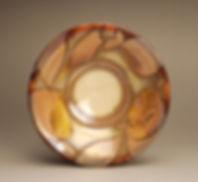 No 1 Lustre Bowl 20cm X 12cm Reduced Lus