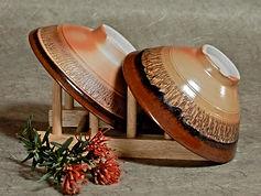 DianneCollins image 3 - WF Tenmoku bowls
