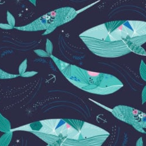 Into The Blue from Dashwood Studio