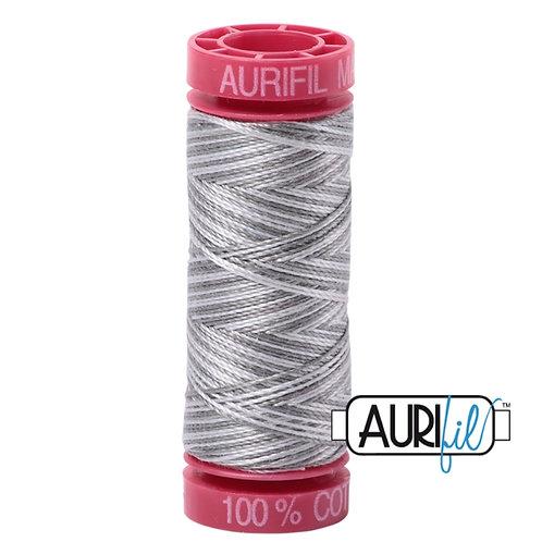 Aurifil Silver Fox 4670 50 wt