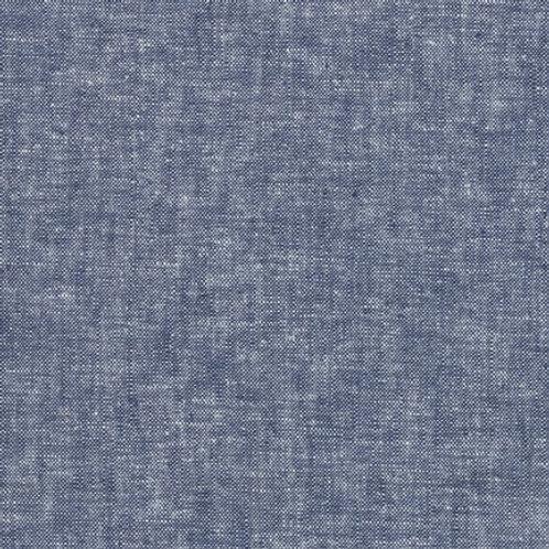 Denim Essex Yarn Dyed Linen from Robert Kaufman