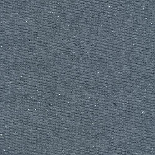 Grey Speckled Essex Linen from Robert Kaufman