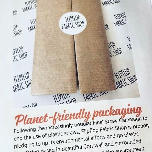 Sew Over Plastics