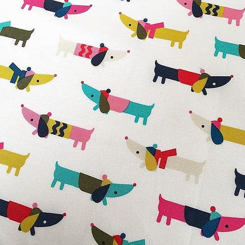 Bertie from Merry and Bright for Dashwood Studio