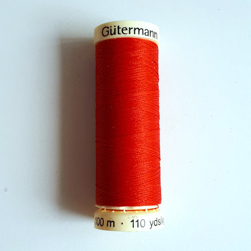 Gutermann 364 Sew All Thread, 100m
