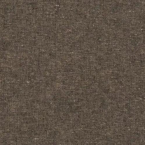Essex Yarn Dyed Linen in Espresso