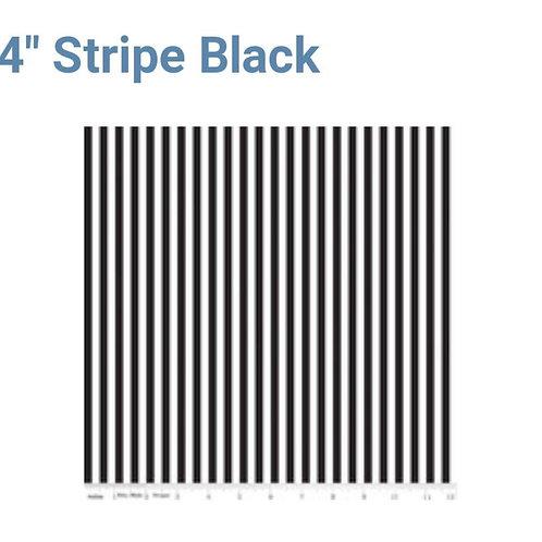 """1/4"""" Black Stripe from Riley Blake"""