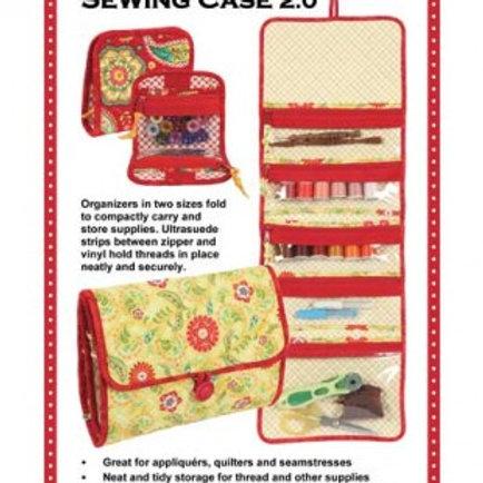 By Annie Thread Dispenser Sewing Case 2.0