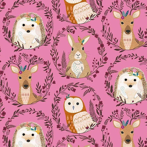 Animal Wreaths from Wild by Bethan Janine for Dashwood