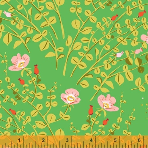 Granny Bee from 20th Anniversary by Heather Ross for Windham Fabrics