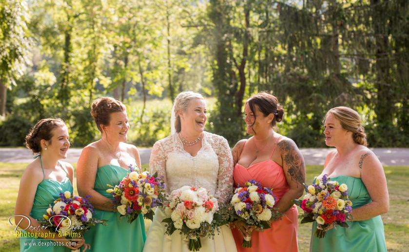 Marvalous Events Weddings