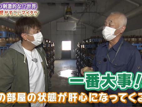東日本放送「突撃!ナマイキTV」で紹介されました!
