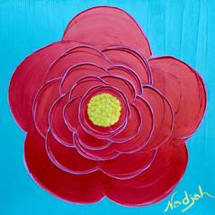La Flor #95