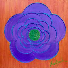 La Flor #92