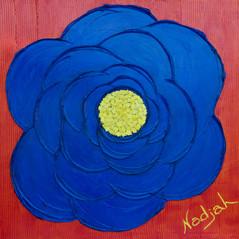 La Flor #80