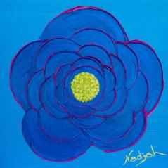 La Flor #91