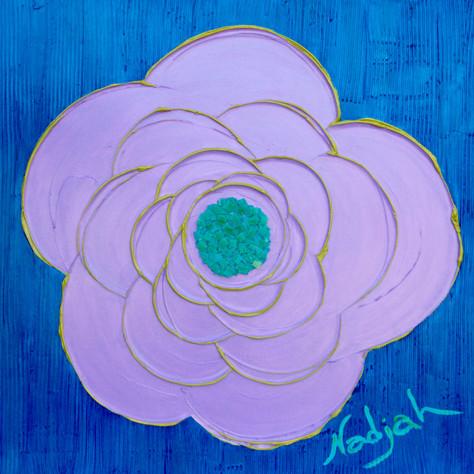 La Flor #94