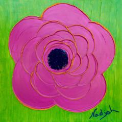 La Flor #96
