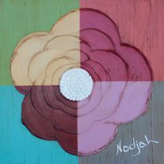 La Flor #67