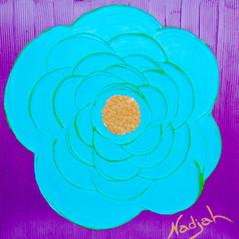 La Flor #93