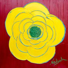 La Flor #97
