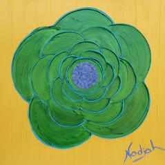 La Flor #90