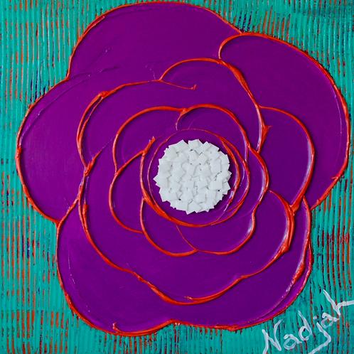 Mi Flor #1