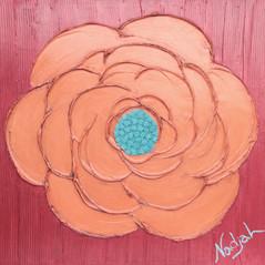 La Flor #51