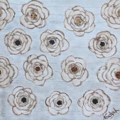 La Flor #77