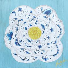 La Flor #61