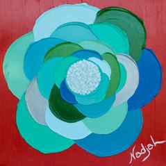 La Flor #79