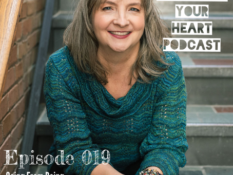 019 - Going From Being A Stay At Home Mom With Depression To Becoming A Thriving Coach  And Mentor