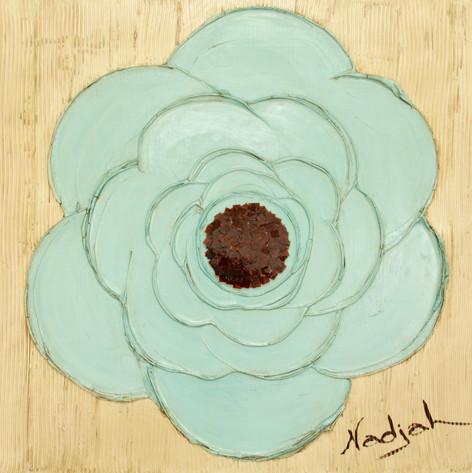 La Flor #101
