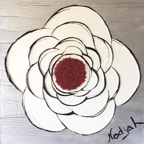 La Flor #88
