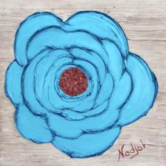 La Flor #57