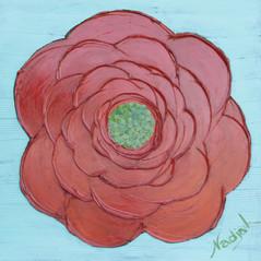 La Flor #58