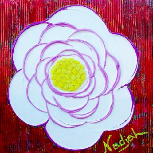 Mi Flor #5