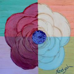 La Flor #63