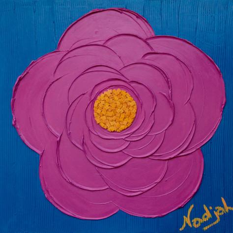 La Flor #81